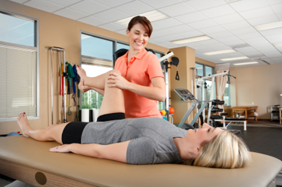General Physical Therapy